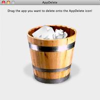 appdelete скачать для Mac OS X