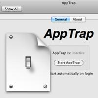 apptrap скачать для Mac OS X