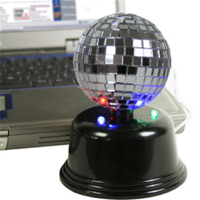 USB Disco Ball