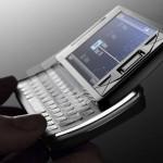 Обзор Sony Ericsson XPERIA X1
