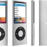 iPod со встроенной камерой?