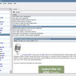 Топ RSS читалок для Linux