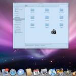 Как сделать скриншот в Mac OS X?