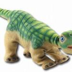 Sparky — робот собака от создателей динозавра Pleo