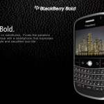 RIM BlackBerry Bold 9000 дождались ! Обзор