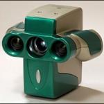 Обзор: Kolibri Cordless 3D Sensor