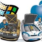 Чем отличается Mac от PC