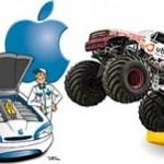 Чем отличается Mac от PC [кто рулит на самом деле]
