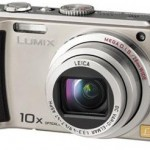 Обзор: Panasonic Lumix DMC-TZ50