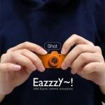 Самая маленькая USB камера в мире