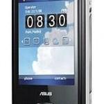 Asus P565 — PDA телефон c самым быстрым процессором