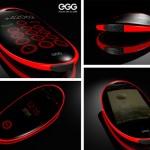 EGG Phone — удивительный концепт телефона