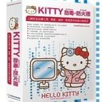 Антивирус и Firewall от Hello Kitty