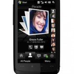 Обзор HTC Touch HD