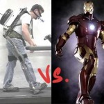 Экзоскелет поможет нам в войне с роботами