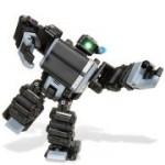 i-SOBOT — самый маленький робот гуманоид в мире