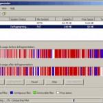 Как дефрагментировать диск на Mac OS X