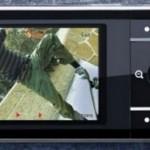 Motorola ZN300. Фотография