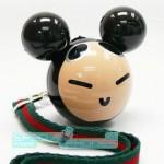Mouse Phone — мышь со встроенным мобильным телефоном