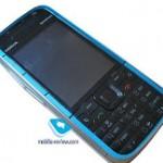 Nokia 5730 XpressMusic, новое QWERTY чудо от Нокиа