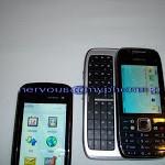 Nokia E75 скоро выйдет, новые фото