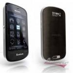 Philips X800 официально анонсирован [обзор]