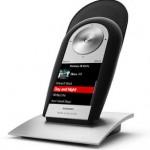 Samsung / Bang & Olufsen — Serenata, новый концепт мьюзикфона