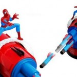USB ракетница – «The Amazing Spider-Man»