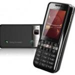 Sony Ericsson G502: даёшь интернет в массы