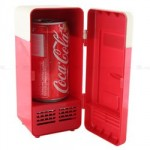 USB мини-холодильник