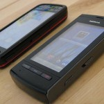 Разборка телефона Nokia 5250
