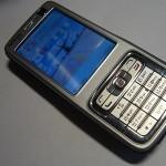 Корпус для Nokia N73