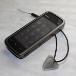 Дисплей для Nokia 5228