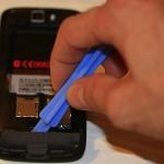 Как разобрать мобильный телефон