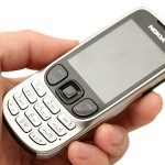 Как разобрать телефон Nokia 6303