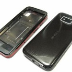 Как поменять корпус на Nokia 5230