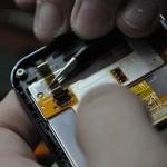 Самсунг с5230 не работает сенсор