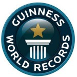 Книга рекордов Гиннесса и компьютеры