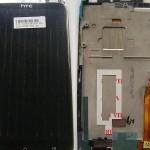 Дисплей HTC One X