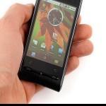 Аккумулятор для LG GT540 Optimus