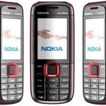 Корпус для Nokia 5130 Xpressmusic