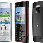 Корпус для Nokia x2