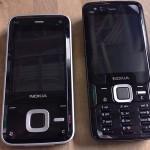 Как поменять корпус на Nokia N82