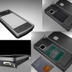 Корпус для Nokia 5228