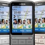 Nokia C3 01 не работает тачскрин