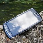 Корпус для Sony Ericsson Xperia Neo V