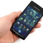 Корпус для Sony Ericsson Xperia X10