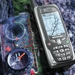 Как работает GPS в телефоне
