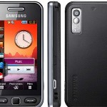Ремонт Samsung s5230