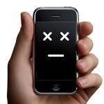 Почему не включается телефон